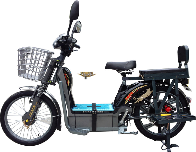 Phoenix electric bikes skiron bikes for Do you need a license for a motorized bicycle