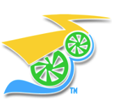 Skiron bike electric bike logo